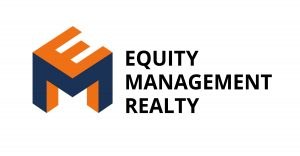 equity management realty logo